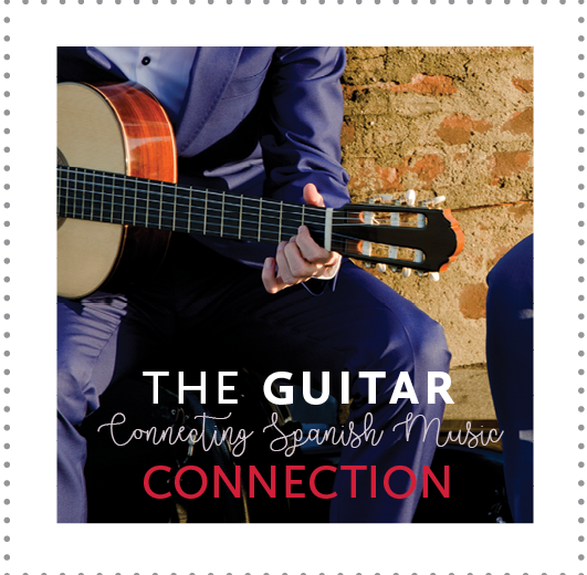 The Guitar Connection – connecting spanish music