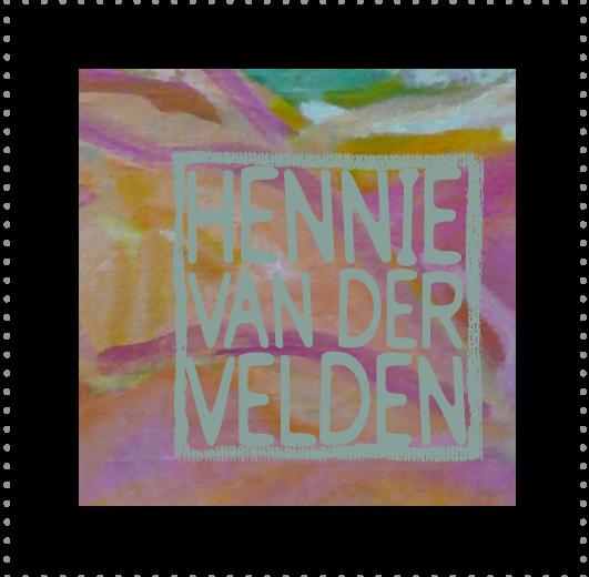 Hennie van der Velden