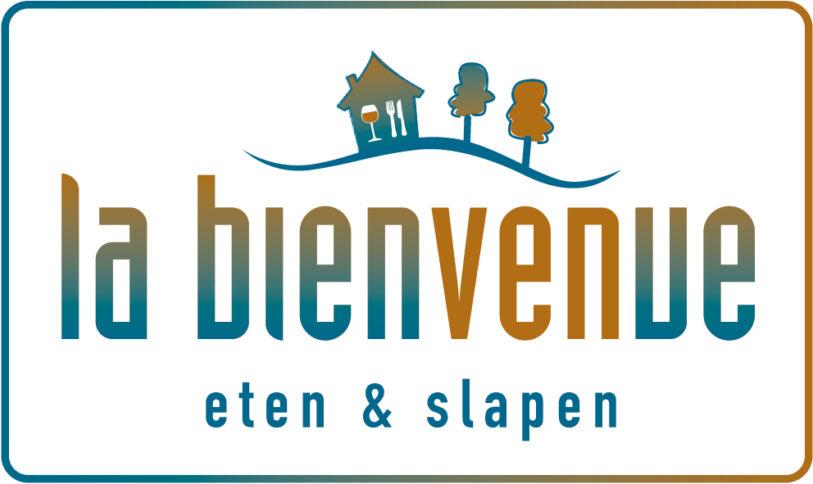 la bienvenue logo